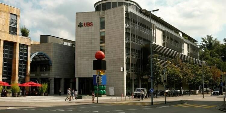 La France demande à la Suisse l'identité de 45.000 comptes