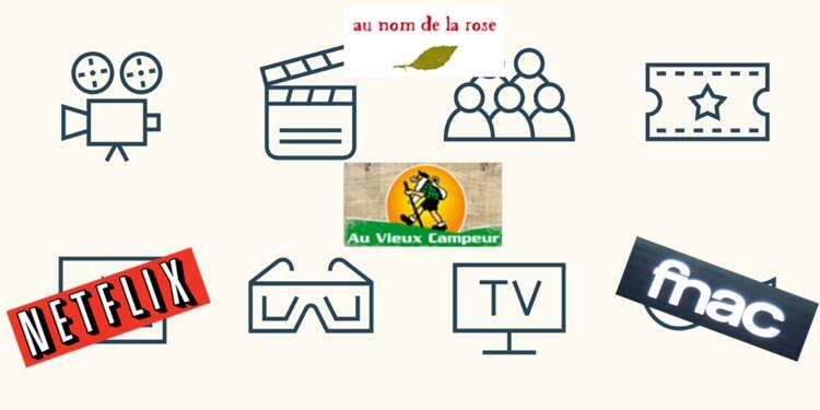 870d2df337a Palmarès des enseignes   les champions des activités culturelles et de  loisirs