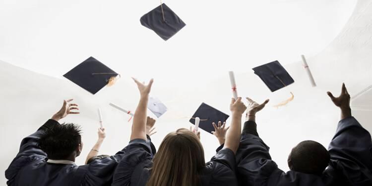L'entreprise idéale des jeunes diplômés