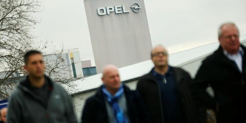 Les syndicats d'Opel se disent prêts à discuter avec PSA