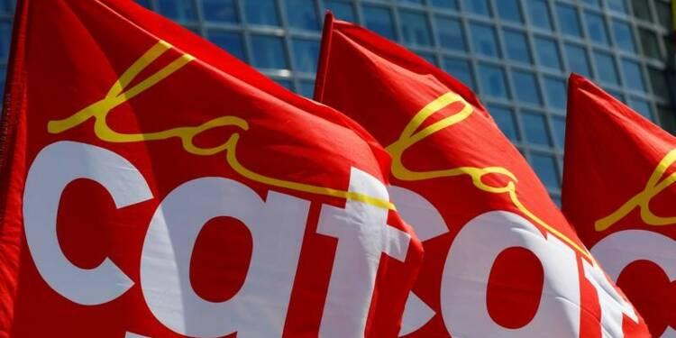 Energie: La CGT appelle à une nouvelle grève le 14 mars