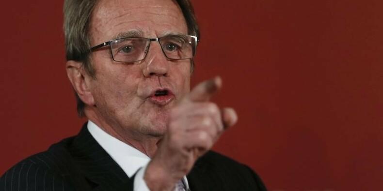 """Pour Bernard Kouchner, Emmanuel Macron incarne l'""""espoir"""""""
