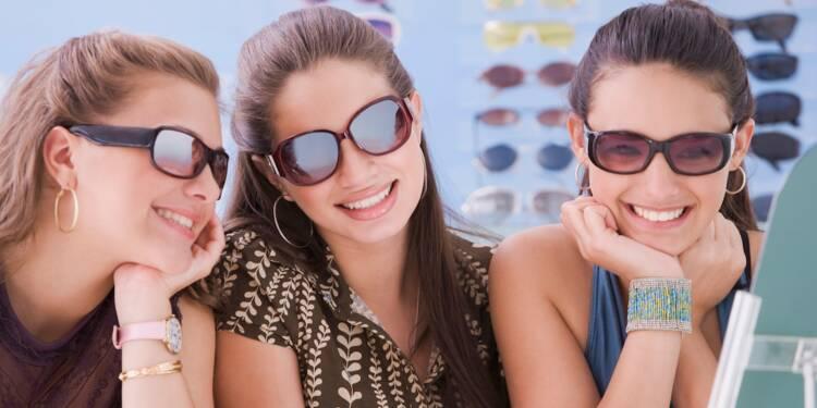 c353861427a8f Objectif soleil et protection   astuces pour faire le bon choix de lunettes
