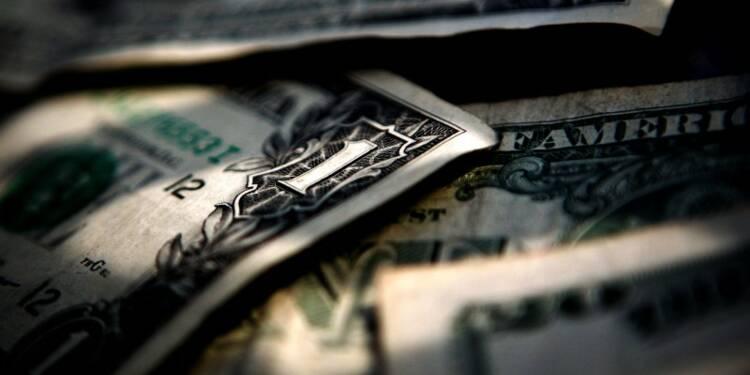 Réduction du déficit courant américain au 2ème trimestre