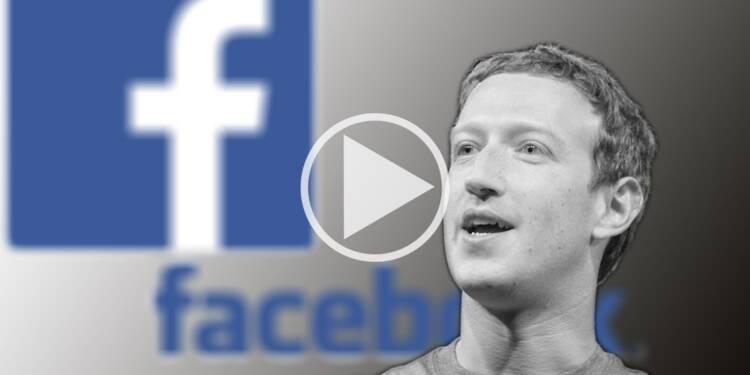 Mark Zuckerberg enfin diplômé de Harvard
