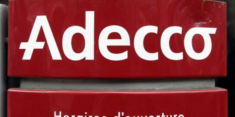 Adecco acquiert la société américaine D4