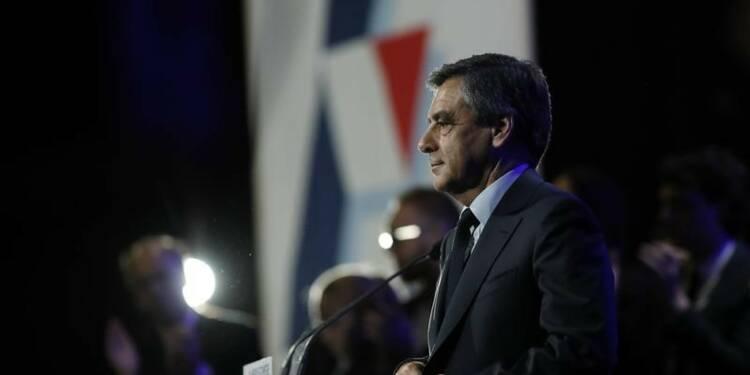 L'enquête sur Fillon se poursuivra pendant la campagne