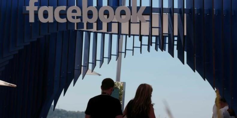 Facebook lance une plate-forme concurrente d'eBay