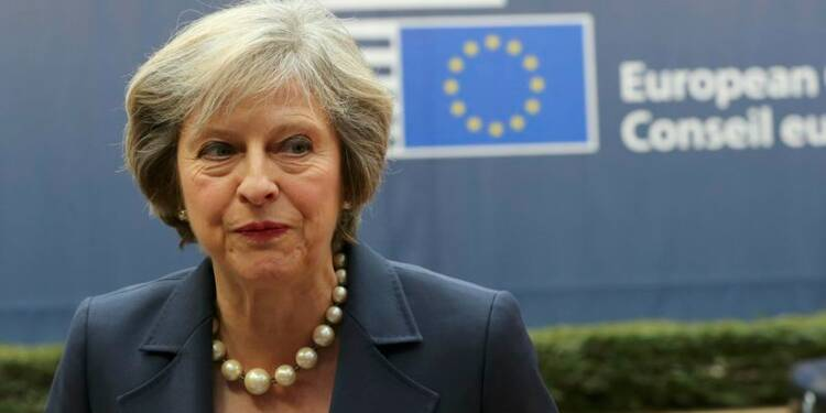 Le Royaume-Uni post-Brexit sera un partenaire fiable, promet May