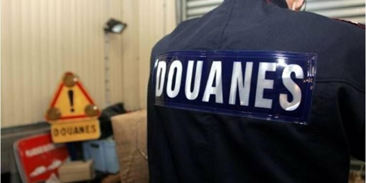 France: le déficit commercial s'est légèrement creusé en octobre