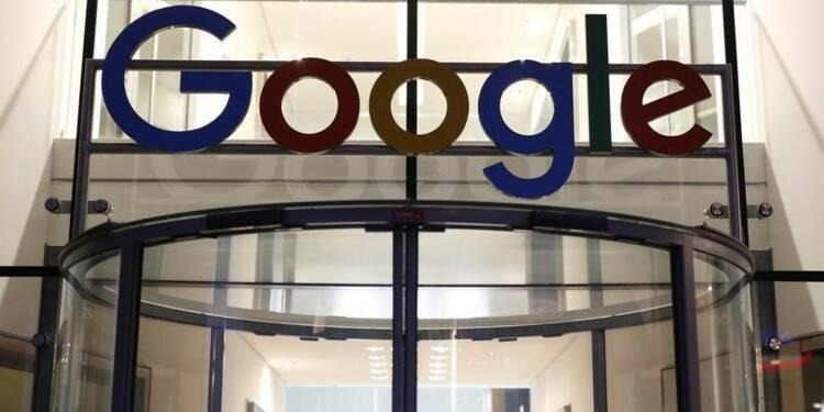Google défie Apple avec le Pixel