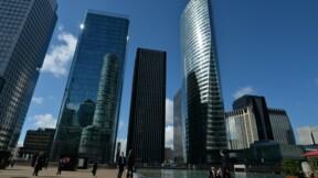 Immobilier tertiaire: Paris devrait attirer plus que Londres, pénalisé par le Brexit