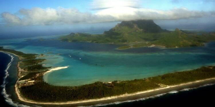 L'Etat condamné en Polynésie pour ses essais nucléaires