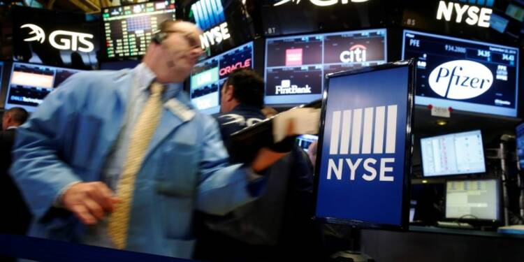 Le Dow Jones gagne 0,54%, le Nasdaq prend 0,84%