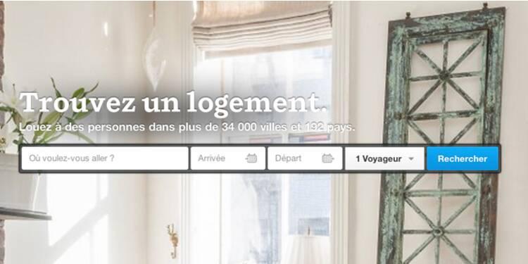 Airbnb, Ouicar, Zilok : il faudra finalement payer des charges sociales !
