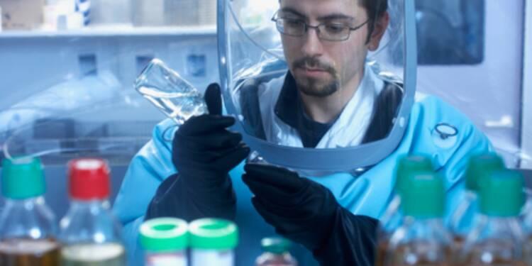 Sanofi veut investir 8 milliards d'euros dans la lutte contre le cancer de la prostate