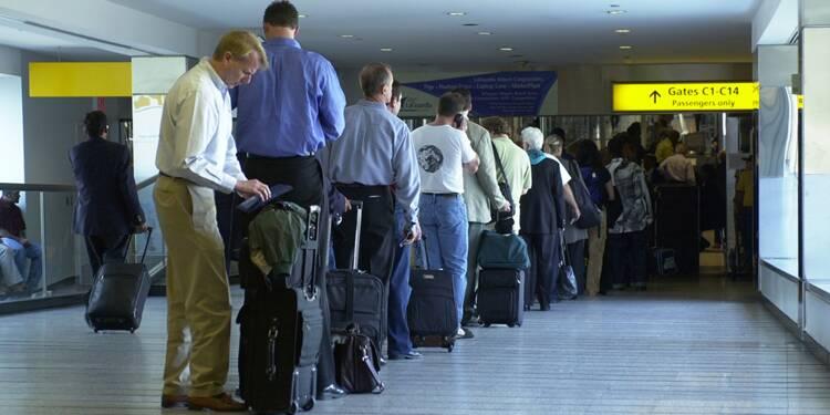 Les douaniers américains fouillent maintenant votre smartphone !