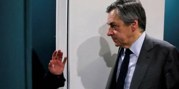 Deux tiers de sondés favorables au retrait de Fillon
