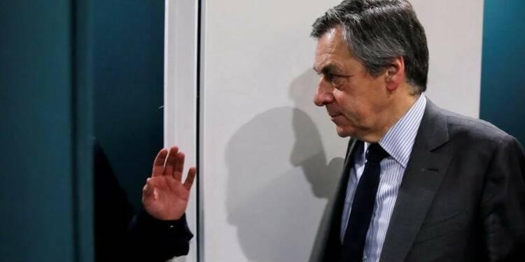 Deux tiers de sondés favorables au retrait de Fillon