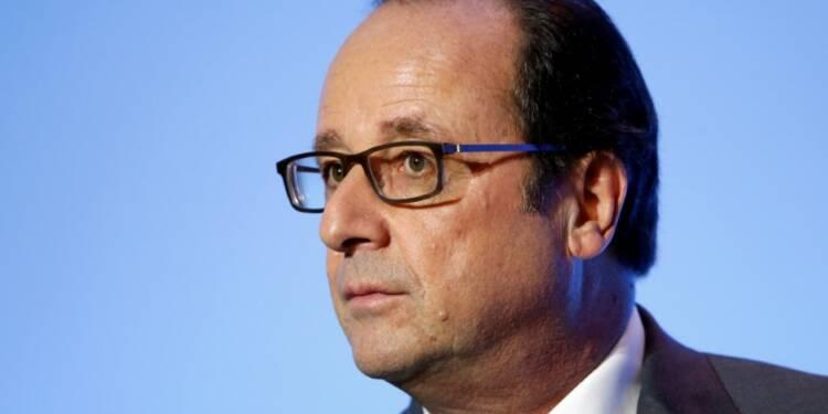 La défiance envers Hollande éclipse le bilan du quinquennat