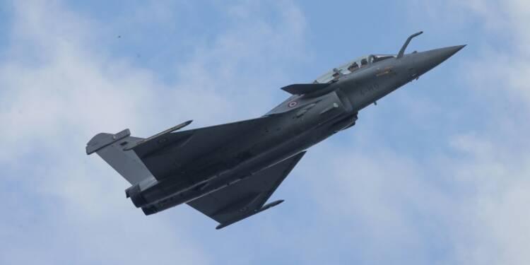 Vente d'avions Rafale à l'Inde : Le Drian en route pour New Delhi
