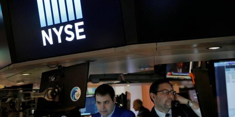 Wall Street juge l'effet Trump sur les techs loin d'être épuisé