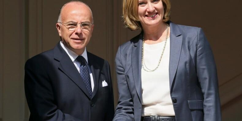 Londres et Paris veulent renforcer la collaboration à Calais