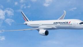 Lourde amende en vue pour Air France-KLM, accusée d'entente avec ses concurrents