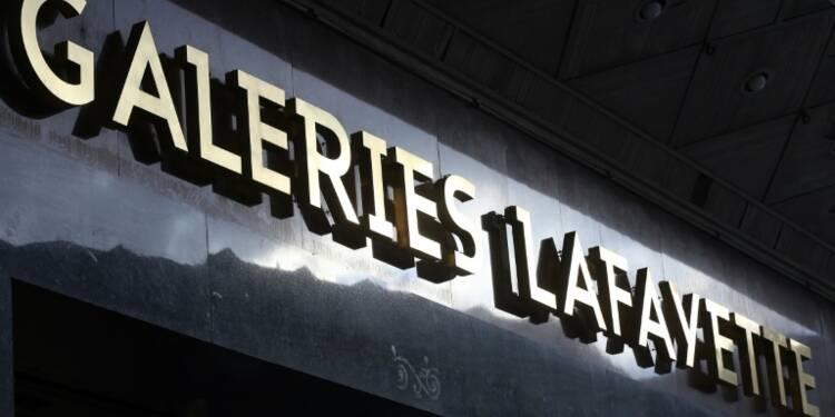 Face au Printemps et à Vente-privée, Galeries Lafayette rachète Bazarchic