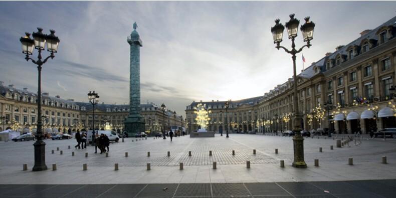 1 milliard d'euros pour un immeuble parisien : un record depuis deux ans !