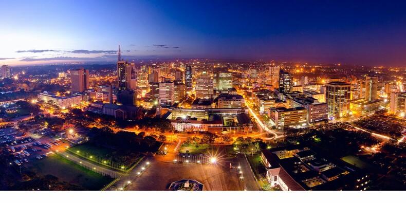 L'Afrique nous offre aujourd'hui d'excellentes opportunités pour investir en Bourse