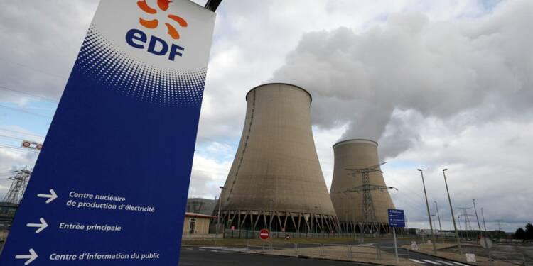 Pas de dispense à l'obligation de revente d'électricité pour EDF