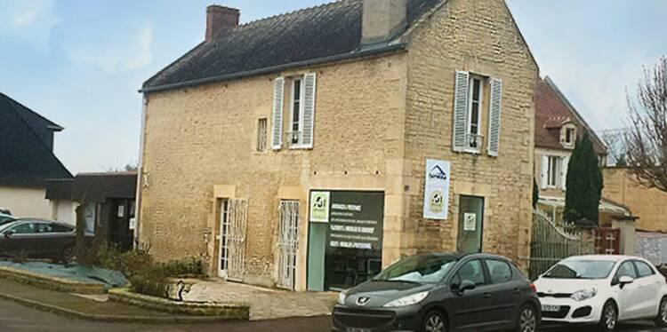 """Pierre Thepot : """"novice, je participe au Championnat des CGPI pour apprendre le métier"""""""