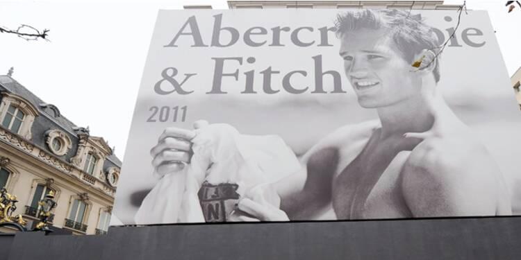 Abercrombie & Fitch : la dégringolade continue