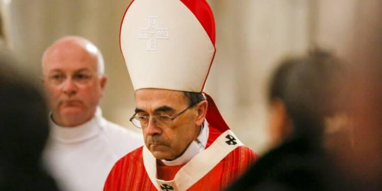 Procès canonique contre un prêtre soupçonné de pédophilie