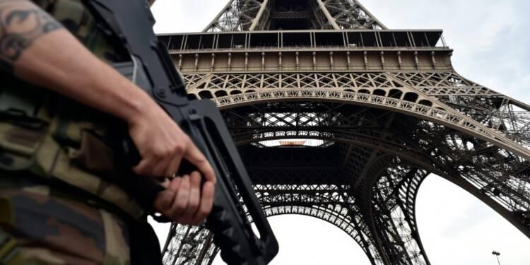 Kim Kardashian agressée, nouveau coup dur pour l'image de Paris