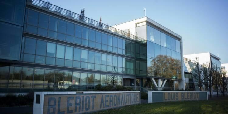 """Airbus: à Suresnes, les salariés """"accusent le coup"""""""
