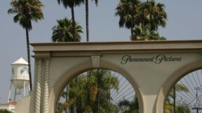 Paramount Pictures s'allie à deux groupes chinois