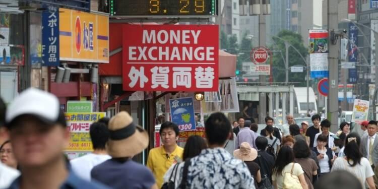 Japon: excédent commercial de plus de 4 mds EUR en septembre, supérieur aux attentes