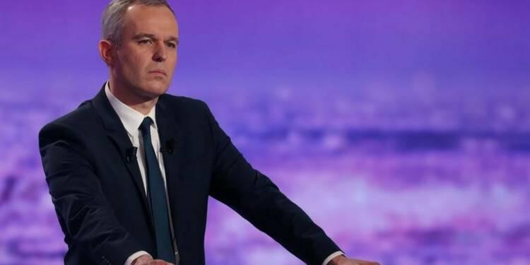 De Rugy ne votera pas Hamon, lance un appel à Valls