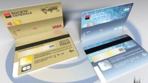 Découvrez la nouvelle carte bancaire anti-fraude