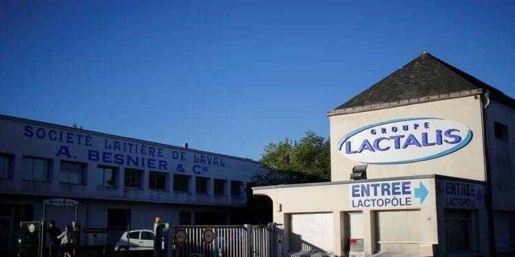 Reprise des négociations entre producteurs de lait et Lactalis