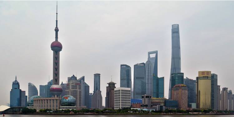 La Banque mondiale très inquiète pour la croissance économique