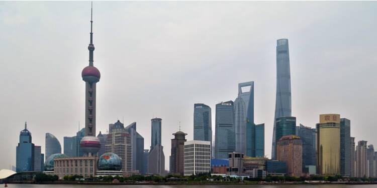 La Chine affiche de grandes ambitions mais les obstacles sont de taille