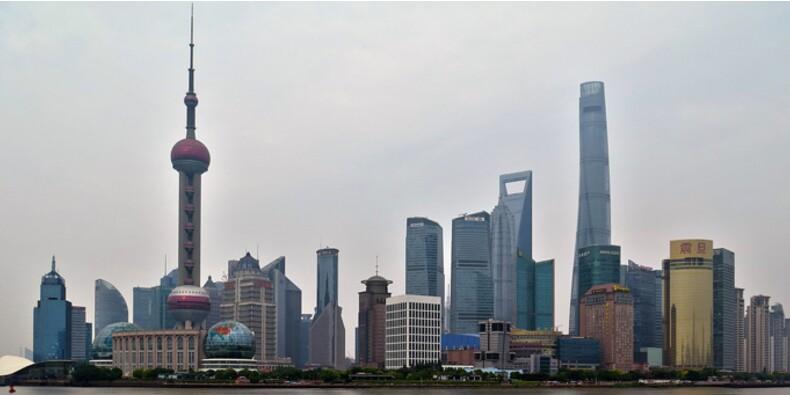 La Chine inquiète de plus en plus