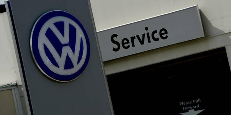 Dieselgate : Volkswagen pourrait payer des milliards d'euros d'amende en Europe