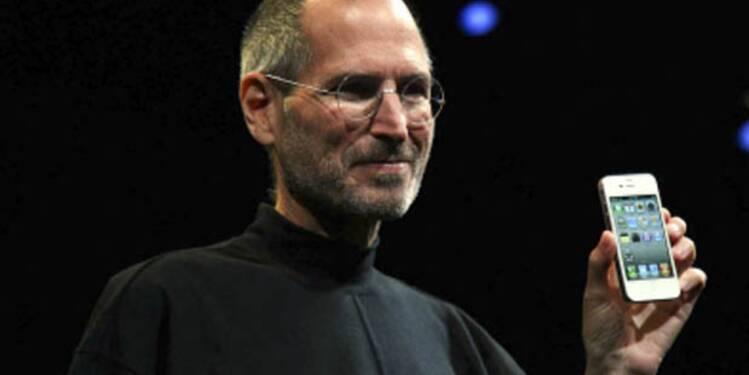 Steve Jobs (1955-2011) : l'initiateur et le gourou de la révolution numérique