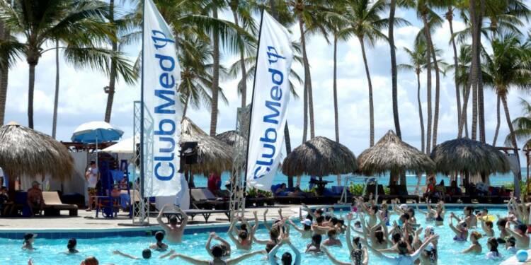Le Club Med veut ouvrir 15 nouveaux villages d'ici 2019