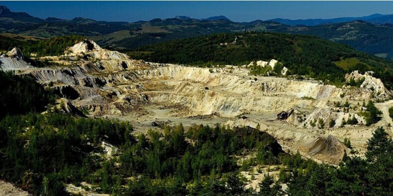 Les fonds investis dans les mines d'or sont les grands gagnants depuis début 2016