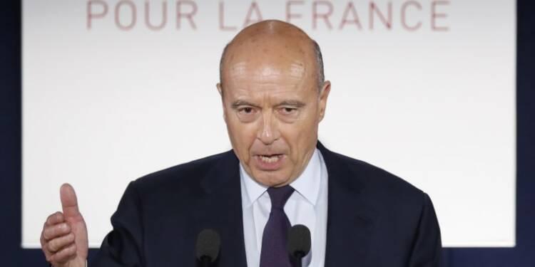 Le projet de Fillon nuirait à la France, juge Juppé